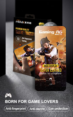 AG Gaming Screen Protector