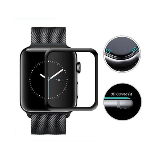 Screen protector for Apple watch