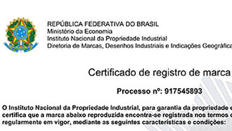 The trademark of Mietubl in Brazil is approved!