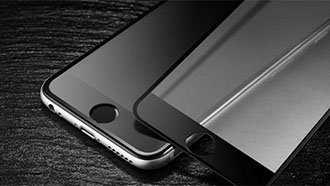 Classification of mobile phone screen protector