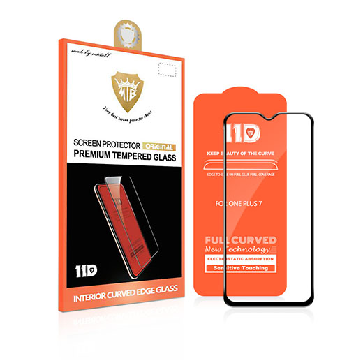 11D curved edge screen protector