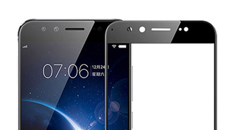 How tempered glass protector is produced?