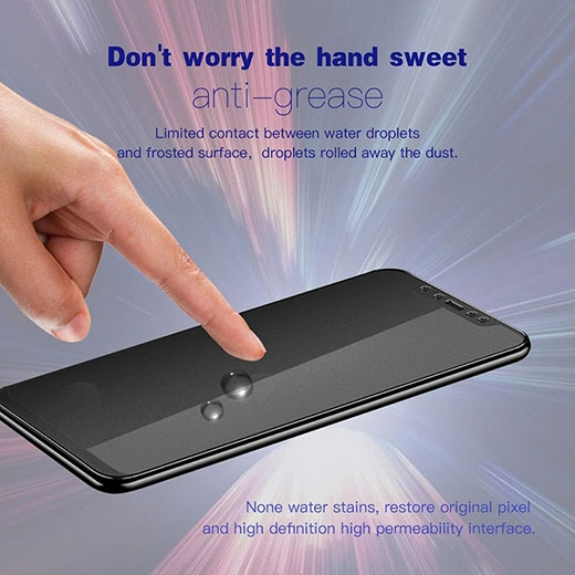 Ceramic screen protector