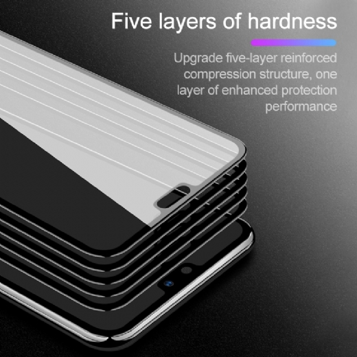 9H hardness screen protector