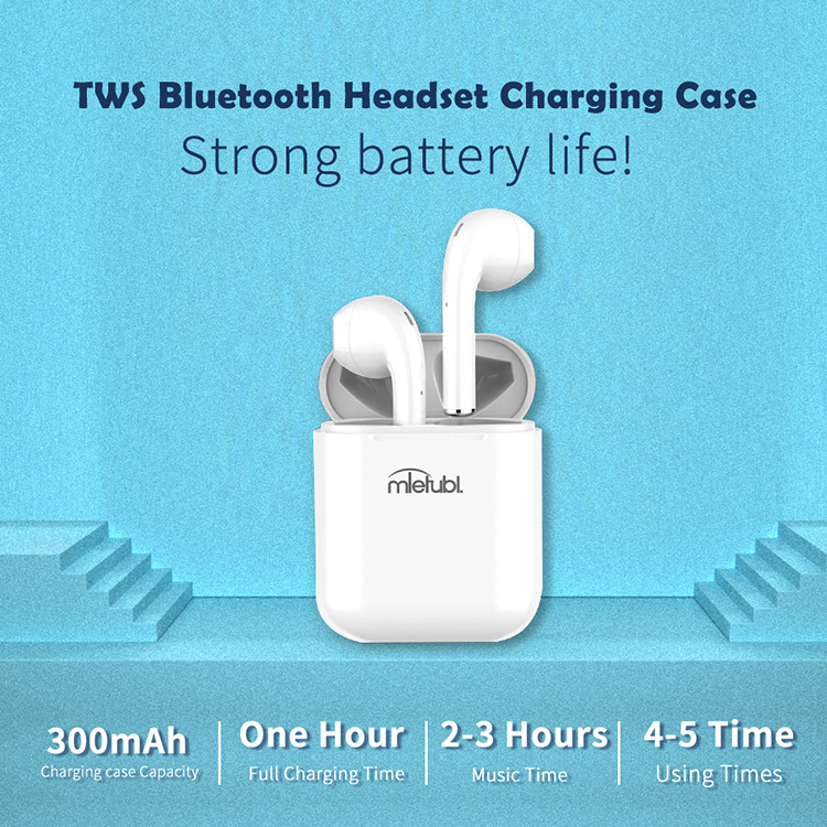 Strong battery life Bluetooth Earphone